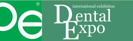"""""""DENTAL EXPO"""" 23-26 settembre 2019 Mosca Stand №: Y126.1 b Hall №: 6. """"DENTAL EXPO"""" с 23 по 26 сентября в Москве стенд №: Y126.1 бХолл №: 6."""